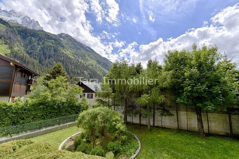 Vente de prestige appartement Chamonix mont blanc 650000€ - Photo 3