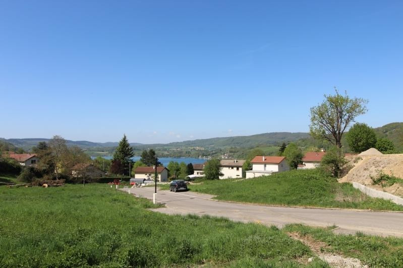 Vente terrain Montferrat 75000€ - Photo 2