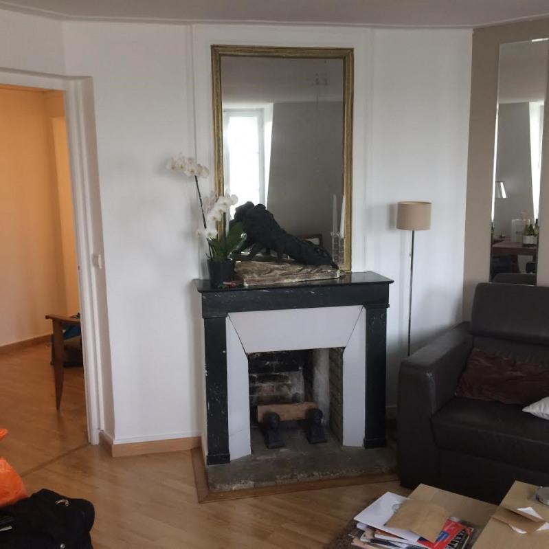 Rental apartment Paris 5ème 2300€ CC - Picture 5