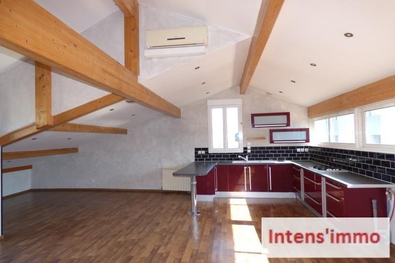 Sale apartment Romans sur isere 119000€ - Picture 1