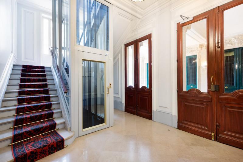 Deluxe sale apartment Paris 8ème 2500000€ - Picture 8