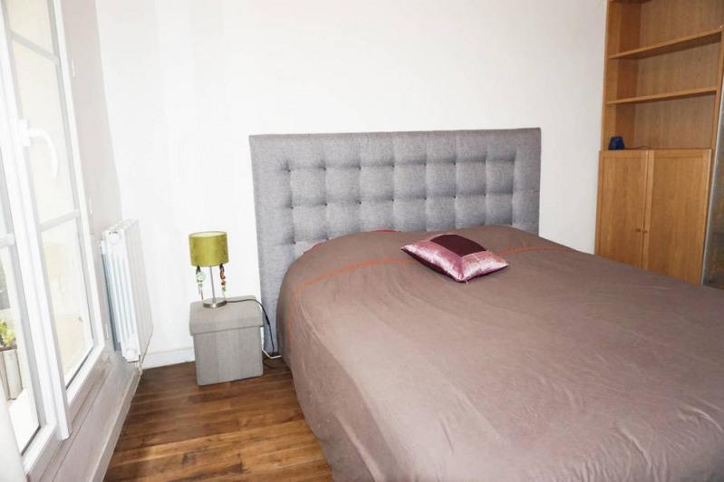 Deluxe sale apartment Paris 10ème 1040000€ - Picture 6