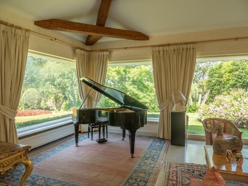 Deluxe sale house / villa St nom la breteche 4700000€ - Picture 10