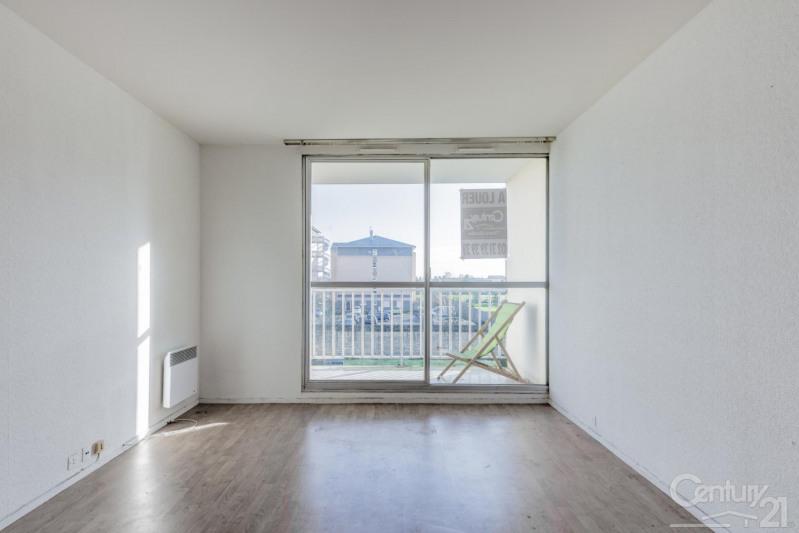 Продажa квартирa Caen 123000€ - Фото 2