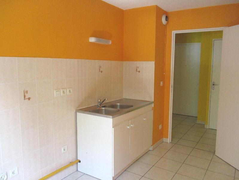 Location appartement Grenoble 570€ CC - Photo 5