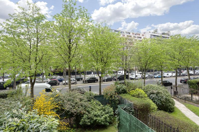 Vente de prestige appartement Paris 16ème 3900000€ - Photo 14