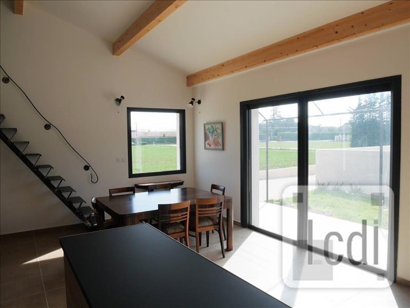 Vente maison / villa Cleon d andran 315000€ - Photo 3