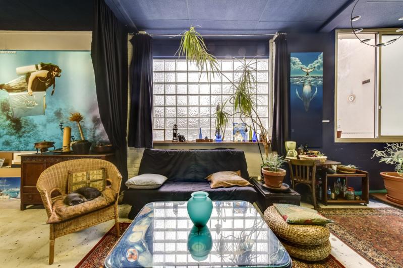 Vente loft/atelier/surface Montreuil 680000€ - Photo 1