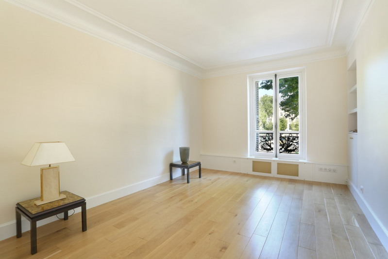 Deluxe sale apartment Paris 7ème 1 615 000€ - Picture 7