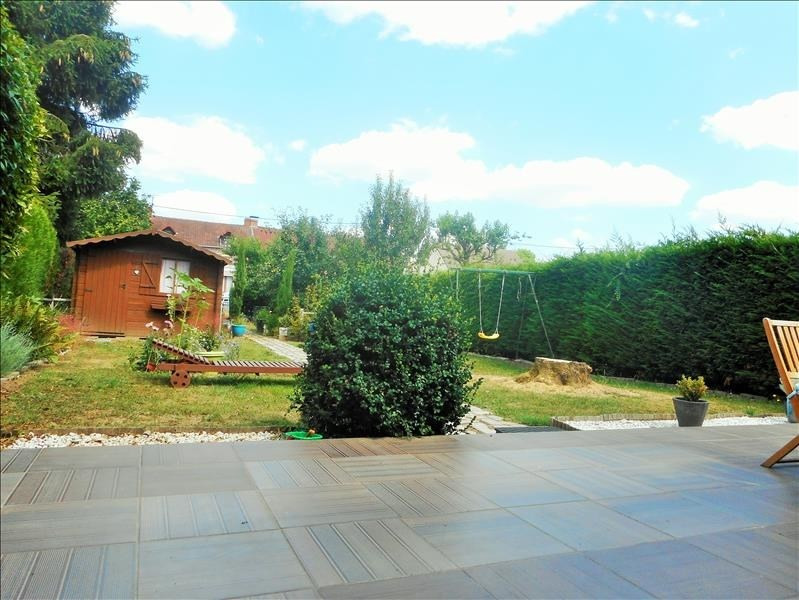 Vente maison / villa Fouquieres les bethune 163000€ - Photo 2
