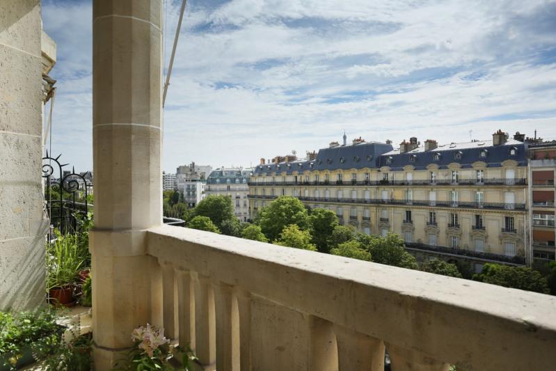 Deluxe sale apartment Paris 16ème 4900000€ - Picture 4