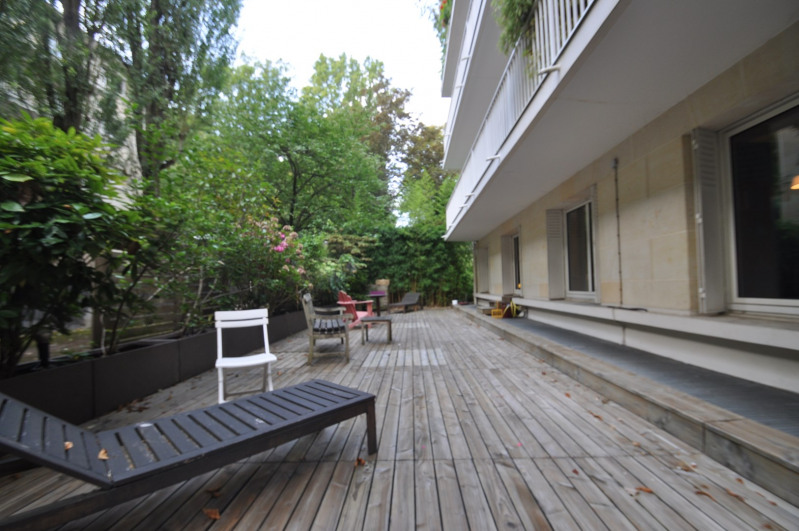 Vente de prestige appartement Meudon 940000€ - Photo 4