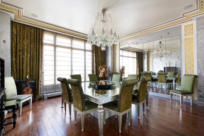 Vente de prestige appartement Neuilly-sur-seine 5500000€ - Photo 8