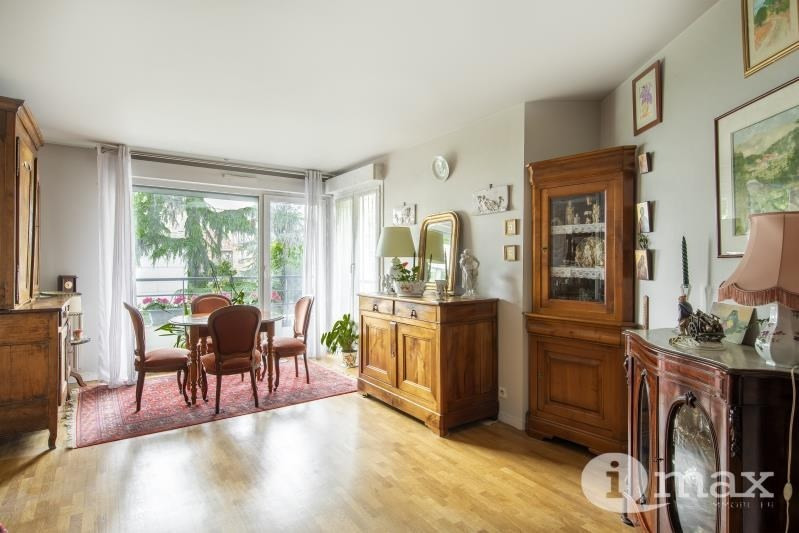 Vente appartement Asnieres sur seine 498000€ - Photo 1