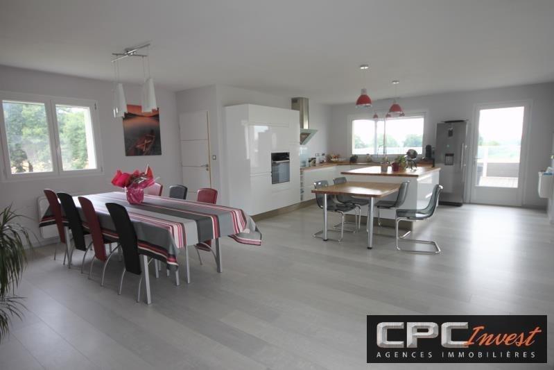 Vente maison / villa Geus d oloron 385000€ - Photo 1