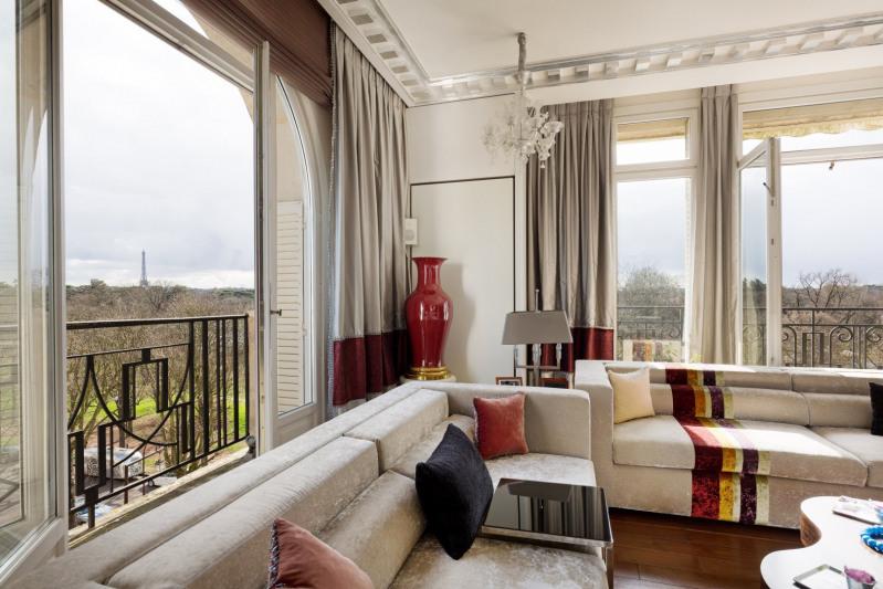 Vente de prestige appartement Neuilly-sur-seine 5500000€ - Photo 2