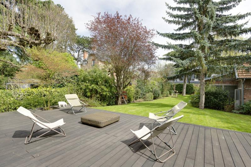 Immobile residenziali di prestigio casa Garches 2490000€ - Fotografia 11