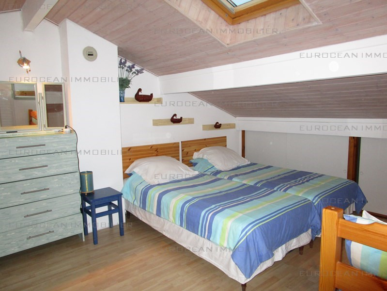 Vacation rental apartment Lacanau-ocean 397€ - Picture 3