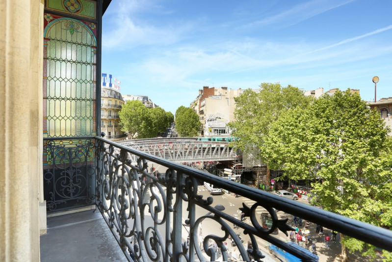Verkoop van prestige  appartement Paris 9ème 1680000€ - Foto 20