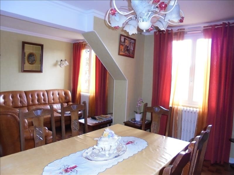 Vente appartement Moulins 144 000€ - Photo 1