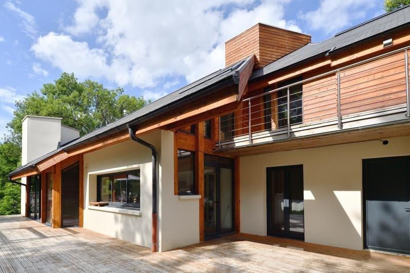 Sale house / villa Fontaine-le-port 845000€ - Picture 2