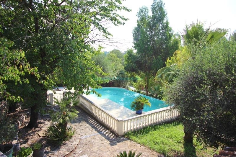 Vente de prestige maison / villa Peymeinade 575000€ - Photo 6