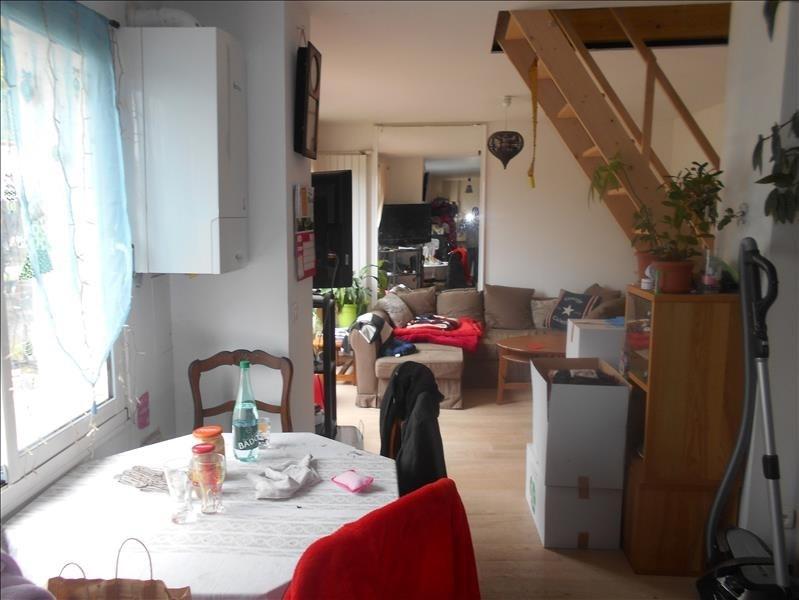 Sale house / villa Villiers adam 240000€ - Picture 2