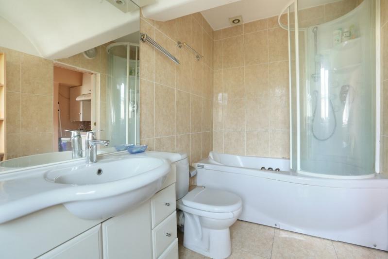 Immobile residenziali di prestigio appartamento Paris 6ème 447200€ - Fotografia 4