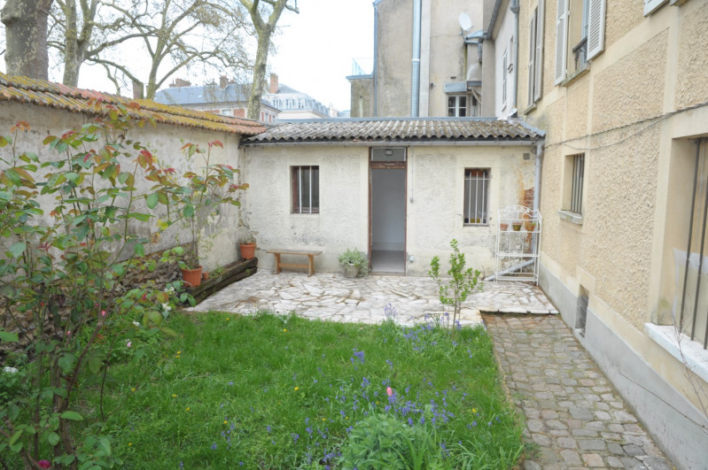 Vente maison / villa Versailles 219 000€ - Photo 1