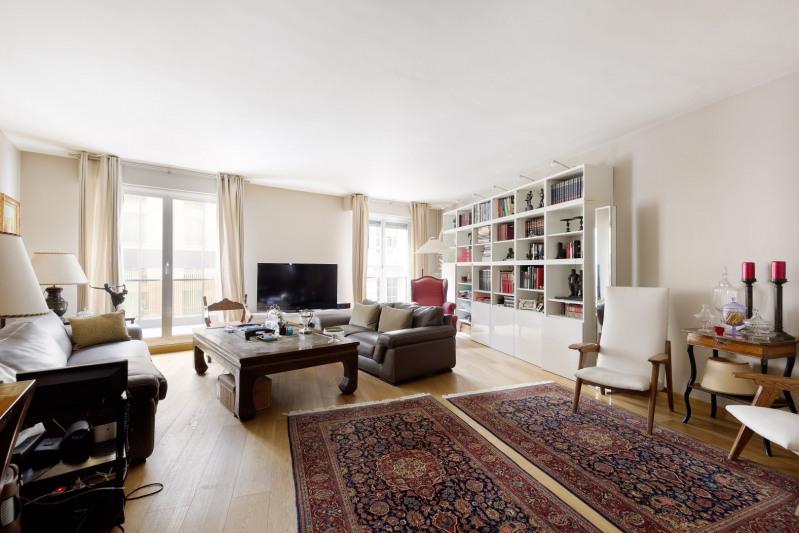 Verkauf von luxusobjekt wohnung Paris 16ème 1390000€ - Fotografie 2