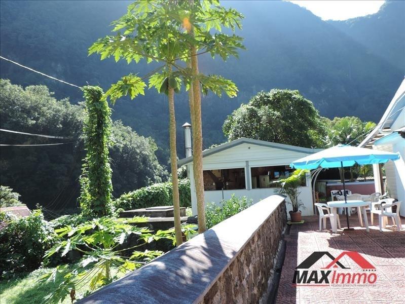 Vente maison / villa Salazie 438900€ - Photo 5