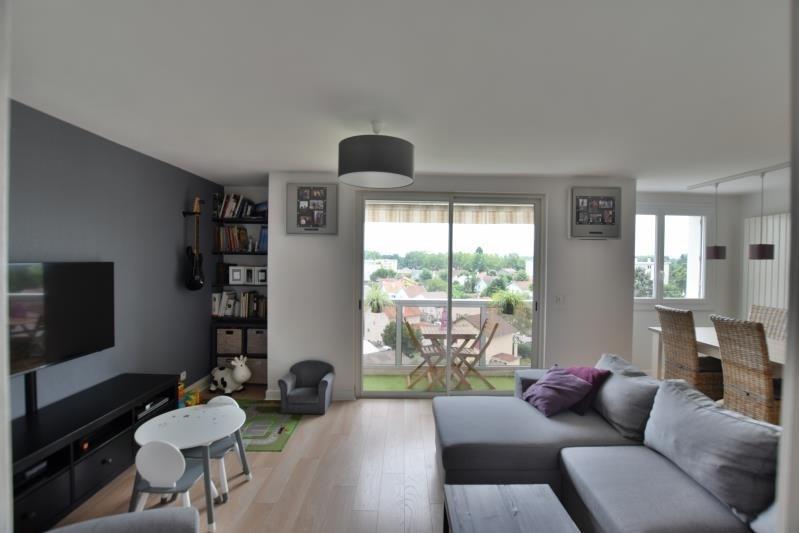 Sale apartment Pau 159000€ - Picture 1