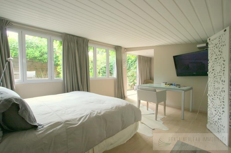 Sale loft/workshop/open plan Thomery 314000€ - Picture 3