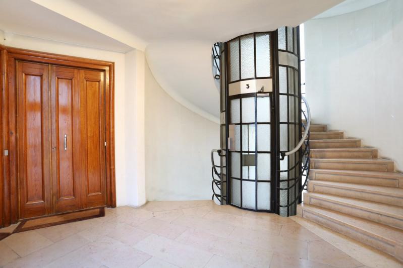 Venta de prestigio  apartamento Paris 7ème 3650000€ - Fotografía 17