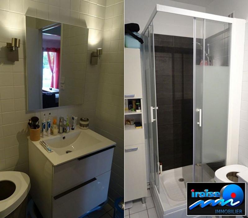 Sale apartment Brest 101800€ - Picture 4