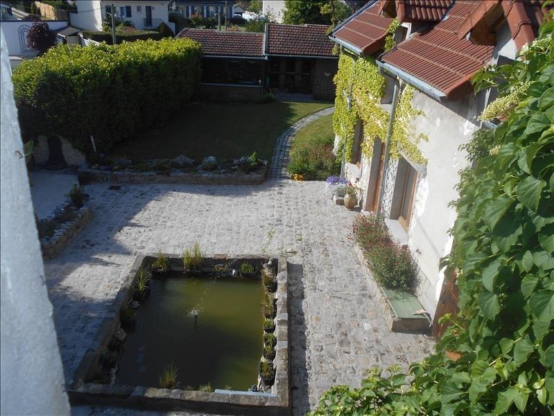 Sale house / villa St leu la foret 720000€ - Picture 2