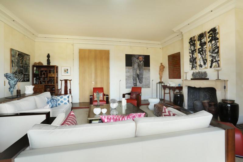 Престижная продажа квартирa Paris 16ème 4900000€ - Фото 12