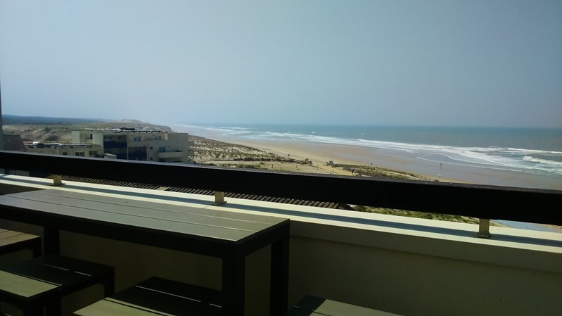 Vacation rental apartment Lacanau-ocean 505€ - Picture 2
