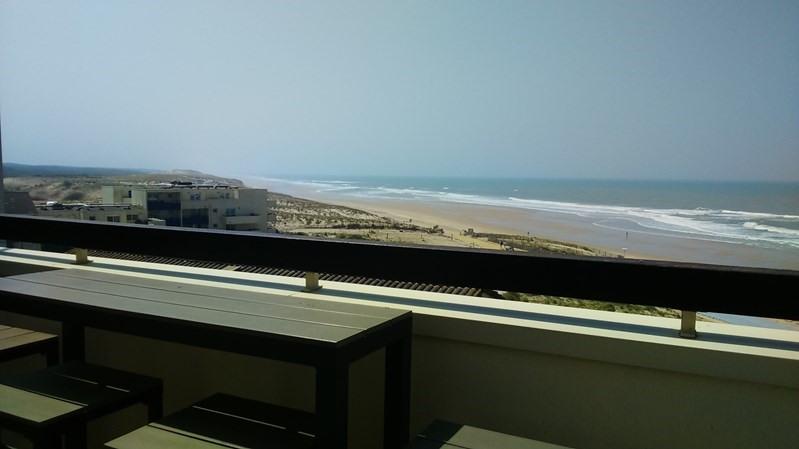 Alquiler vacaciones  apartamento Lacanau-ocean 505€ - Fotografía 2