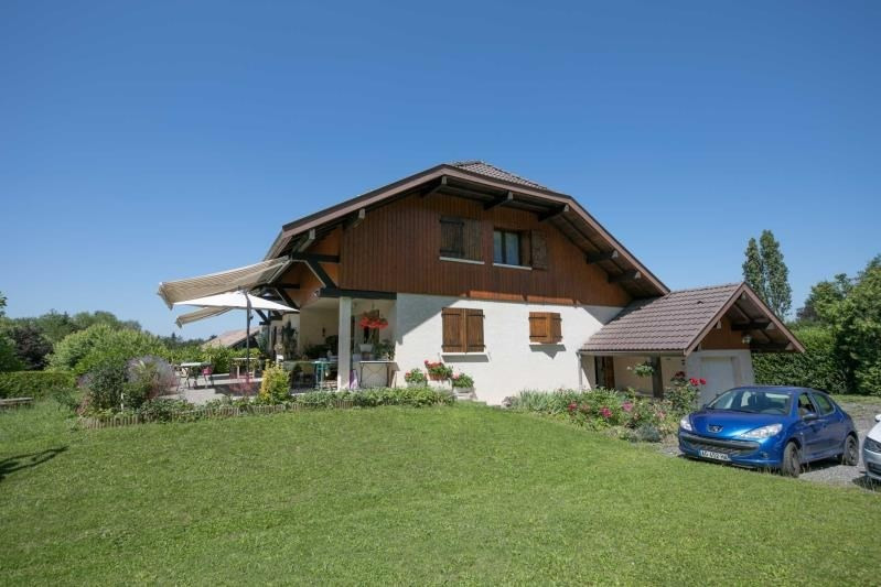 Vente maison / villa Saint martin bellevue 695 000€ - Photo 2