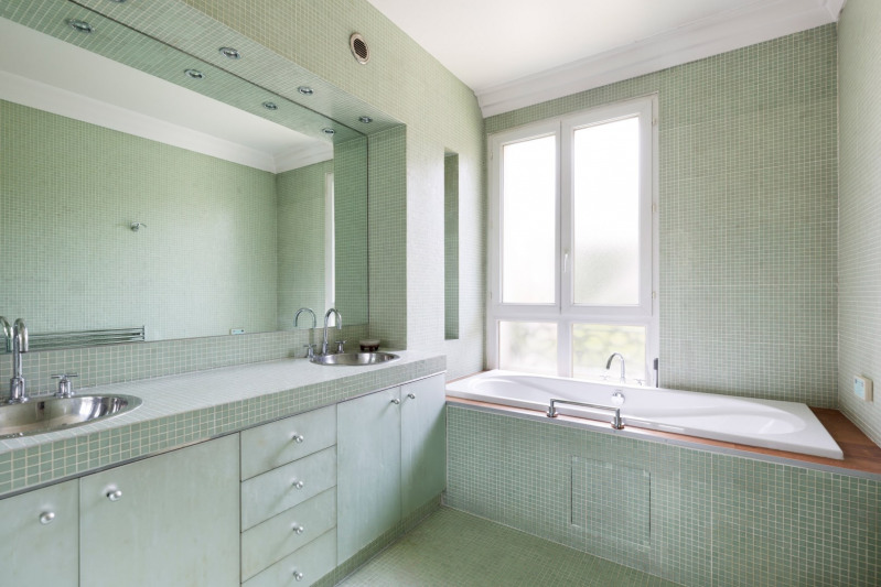 Vente de prestige appartement Boulogne-billancourt 3100000€ - Photo 13