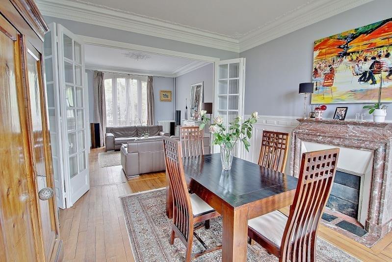 Verkoop  huis Triel sur seine 630000€ - Foto 2