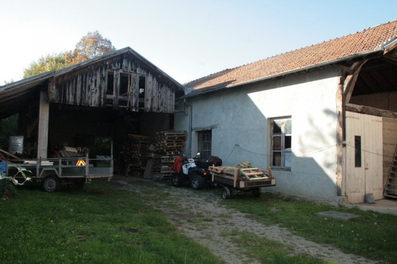 Produit d'investissement maison / villa La tour du pin 170000€ - Photo 3
