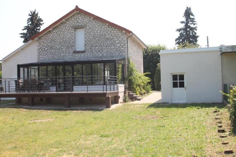 Vente maison / villa 7 pièce(s) à Bois le Roi : 157 m² avec 4 ...