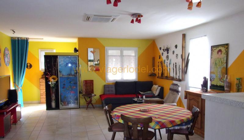 Vendita nell' vitalizio di vita casa Bizanet 65000€ - Fotografia 1
