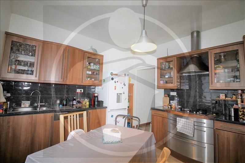 Sale house / villa Charvieu chavagneux 198000€ - Picture 7