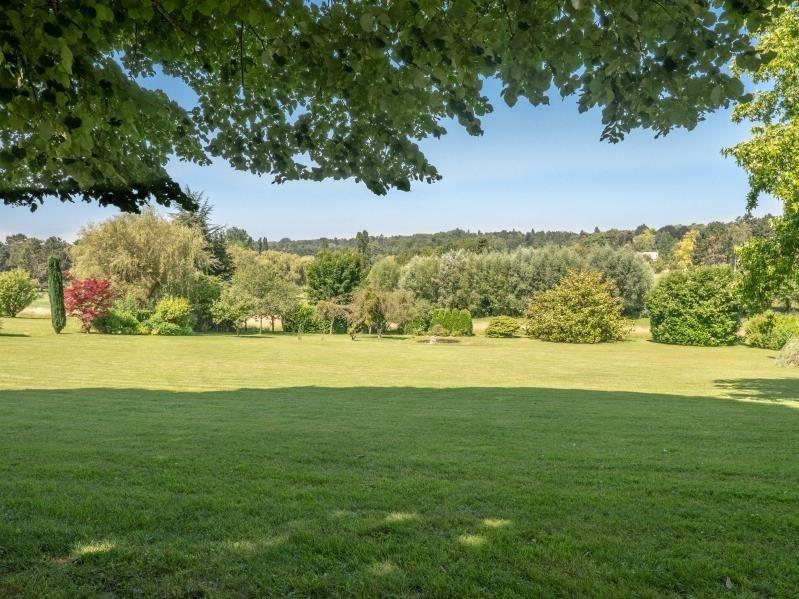 Deluxe sale house / villa St nom la breteche 4700000€ - Picture 8