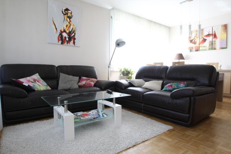 Sale apartment Chambery 255000€ - Picture 3