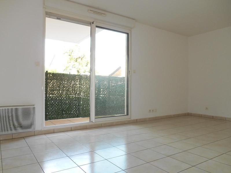 Location appartement Dijon 381€ CC - Photo 1
