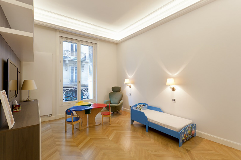 Deluxe sale apartment Paris 8ème 4 800 000€ - Picture 8